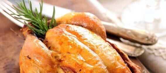 chickenhenroasted